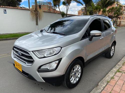 Ford Ecosport 2 1.5 Se