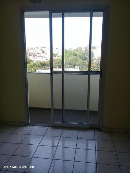 Apartamento Para Locação Em Guarulhos, Jardim Bom Clima, 2 Dormitórios, 1 Banheiro, 1 Vaga - 173