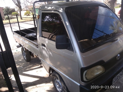 Changhe Pick Up Pick Up