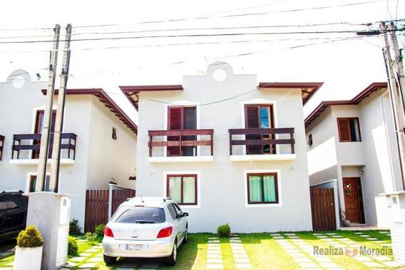 Casa 02 Dormitórios - Jardim Da Glória - Cotia - Ca0484