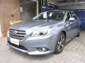Subaru Legacy Limited Cvt 2016