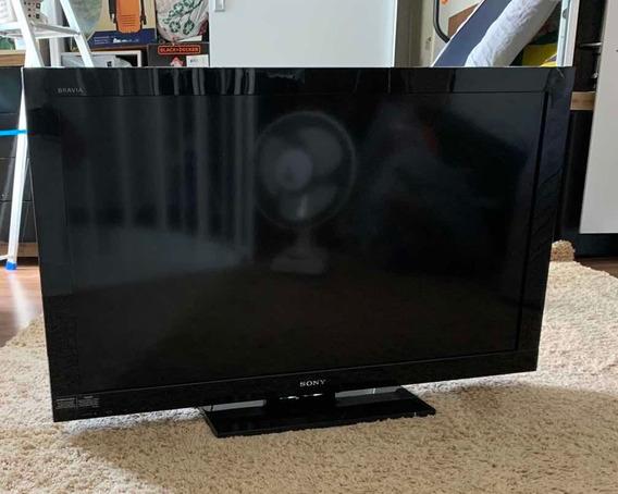 Tv 40 Sony Lcd Não É Smart