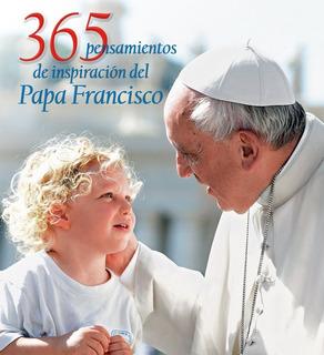 365 Pensamientos De Inspiración Del Papa Francisco - Costa