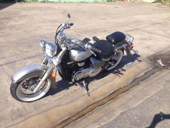 Motor Suzuki Volusia