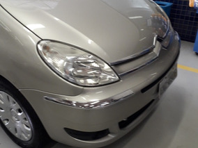 Citroën Picasso 1.6 Flex