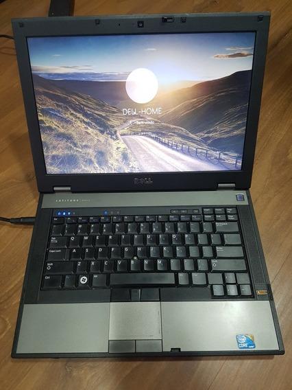 Notebook Dell Latitude E5410 Processador Core I5