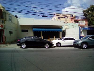 Local Comercial Albert Thomas Casi Central Ens. Luperon