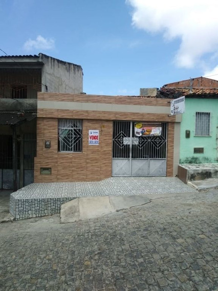 Casa No Bairro Santos Drumont - Cp6033