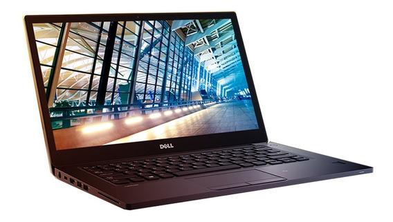 Notebook Dell Latitude 7490 I5 8gb Ssd 256gb M.2 W10