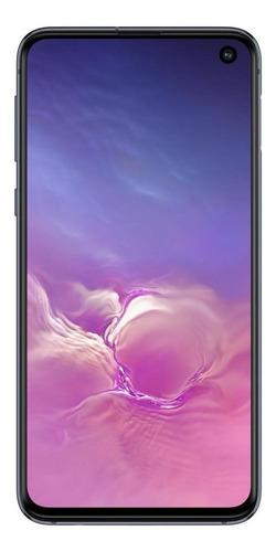 Samsung Galaxy S10e 128 GB prism black 6 GB RAM