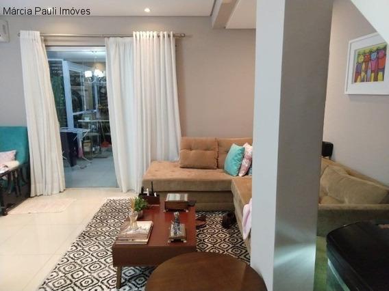 Casa Para Venda Condomínio Verdana - Jundiaí/sp - Ca03151 - 67619676