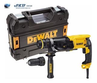 Rotomartillo Dewalt 28mm 1 1/8 Dw D25134k Nuevo Original
