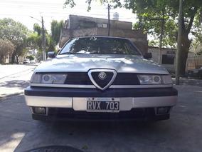 Alfa Romeo 155 2.0 1993