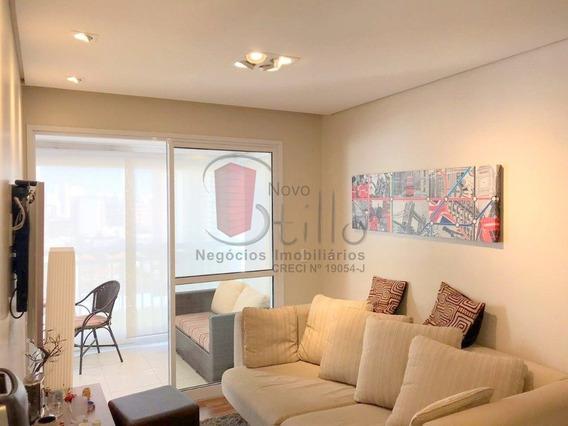 Apartamento - Alto Da Mooca - Ref: 6026 - V-6026