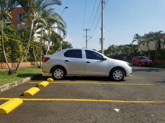 Renault Logan Life 2019 1.6