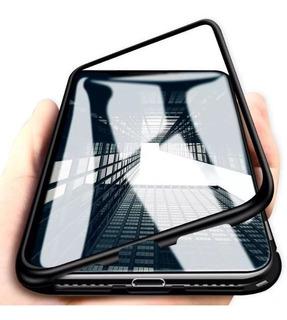Funda Magnética Negra iPhone Xi Pro iPhone 11 Pro - Otec