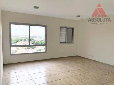 Apartamento Com 2 Dormitórios Para Alugar, 70 M² Por R$ 1.050/mês - Vila Santa Catarina - Americana/sp - Ap1875
