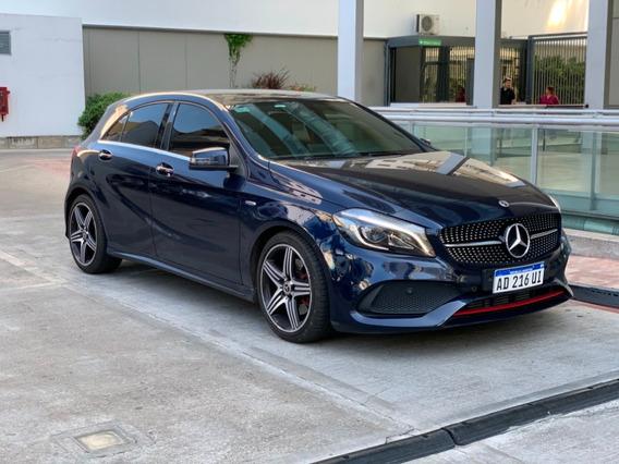 Mercedes Benz A 250 Sport
