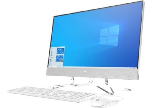 Imagen 1 de 2 de Computador Hp All In One 24-dp0140z 24  Fhd Touch