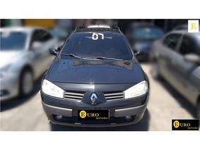 Renault Megane 2.0 Dynamique Grand Tour 16v Gasolina 4p Auto