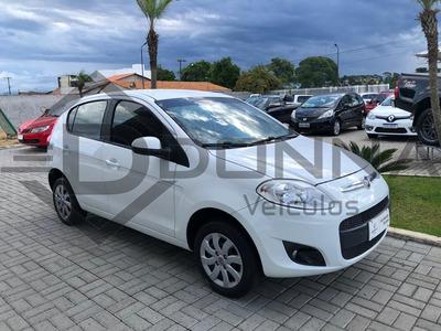 Fiat Palio - 2012 / 2013 1.4 Mpi Attractive 8v Flex 4p Manua