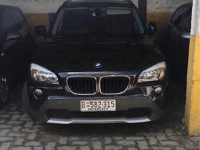 Bmw X1 Bmw X1 S Drive 1.8