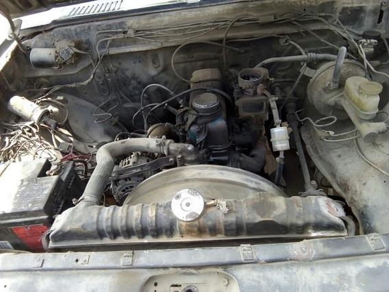 Camioneta Datsun Ul 220 Camioneta Pickup