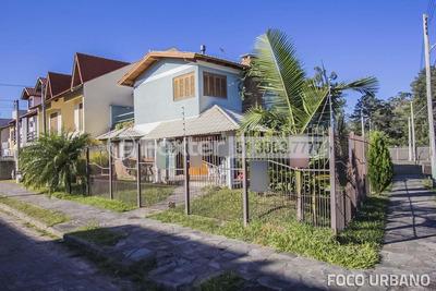 Casa, 3 Dormitórios, 250 M², Hípica - 140635