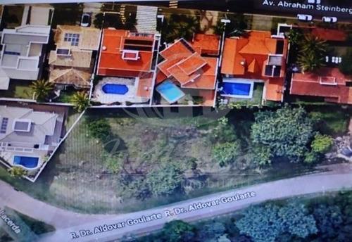 Imagem 1 de 3 de Terreno À Venda Em Bairro Das Palmeiras - Te034860