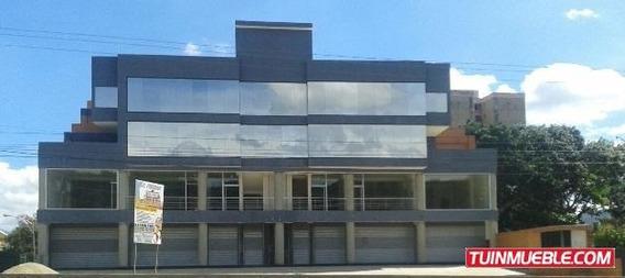 Edificio Y/o Locales En Alquiler