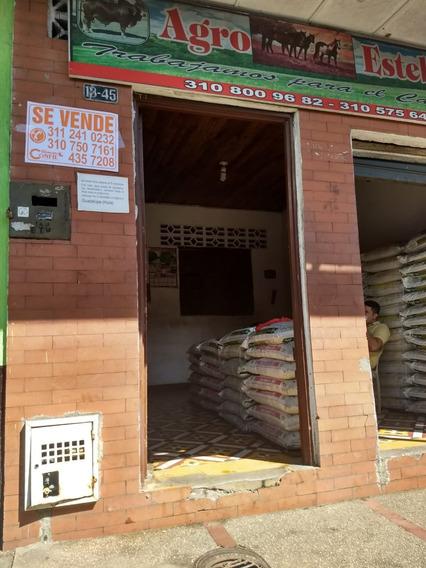 Se Vende Propiedad Barrio Consolata