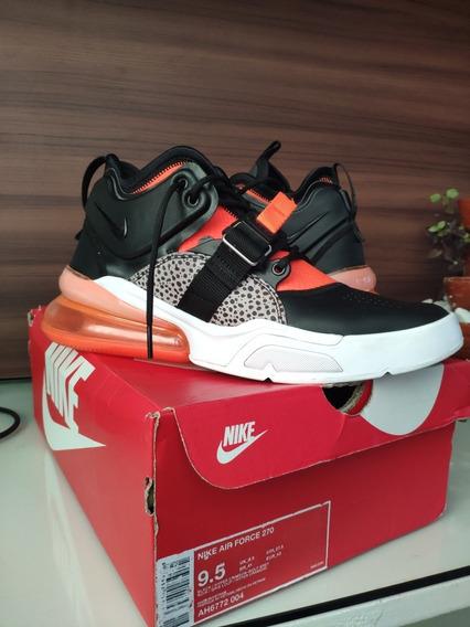 Tênis Nike Air Force 270