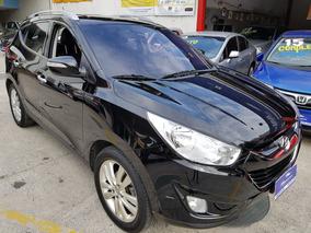 Hyundai Ix35 2.0 Gls 2wd Aut. 5p 2012 Km 66.000