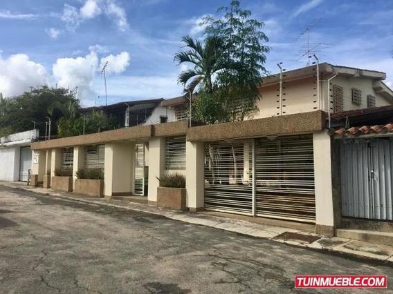 Casas En Venta La Lagunita 20-862