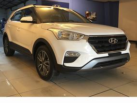 Nueva Hyundai Creta Premium 0km Entrega Inmediata !