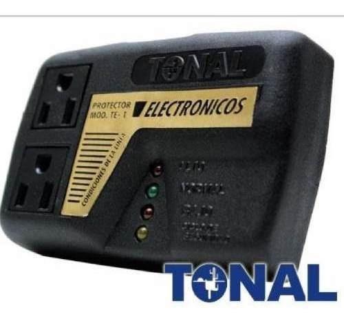 Protector Electrico Decodificador Directv Intercable A253