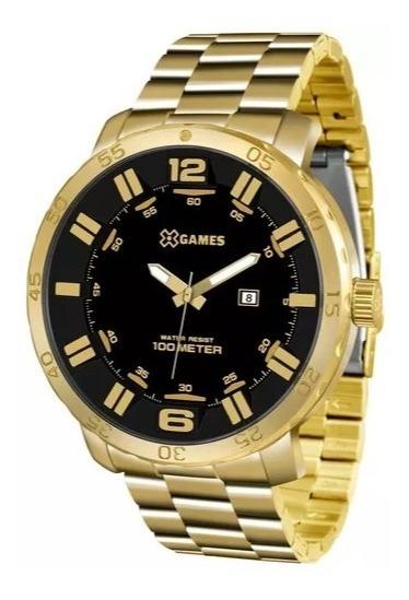 Relógio X Games Xmgs1022 P2kx=30