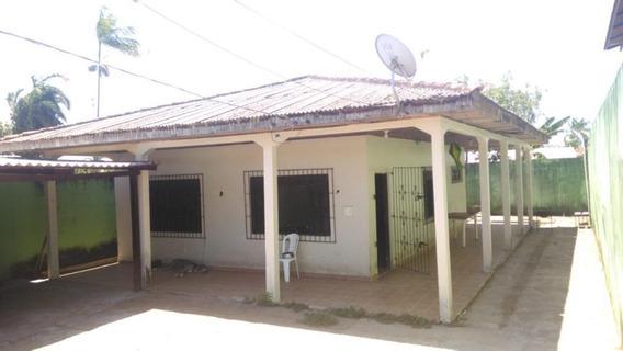Casa Em Muca, Macapá/ap De 108m² 3 Quartos À Venda Por R$ 180.000,00 - Ca452697