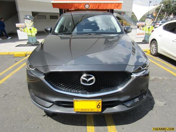 Mazda Cx5 Touring 2.0 At 4x2