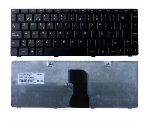 Imagen 1 de 2 de Teclado  Lenovo G460 G465 G465a Español / Mportatil