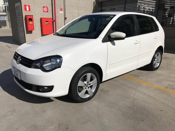 Volkswagen Polo 1.6 8v Flex, Opt1459