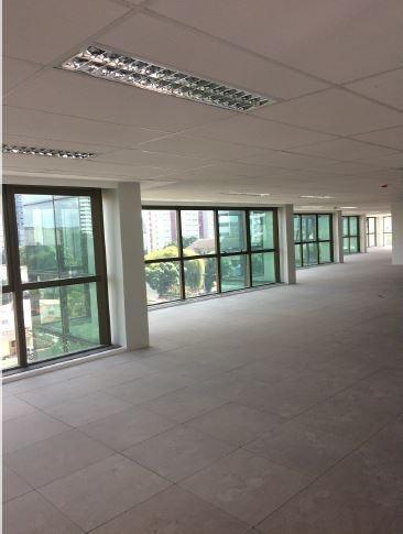 Sala Em Casa Forte, Recife/pe De 160m² Para Locação R$ 9.600,00/mes - Sa240598
