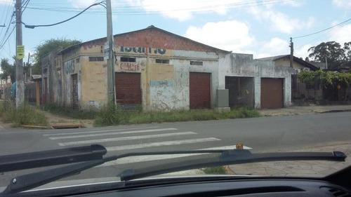 Casa À Venda, 436 M² Por R$ 530.000,00 - Cohab - Cachoeirinha/rs - Ca0061
