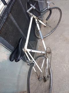Bicicleta De Carrera Hispano France