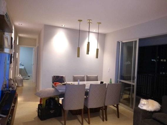 Apartamento De Condomínio Em Londrina - Pr - Ap2029_gprdo