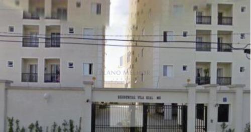 Imagem 1 de 11 de Apartamento Residencial À Venda, Vila Maria, São Paulo - Ap0121. - Ap0121
