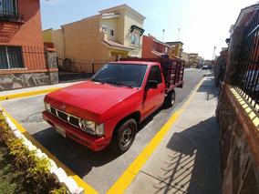 Nissan Pick-up 1995 Fact/original Nacional