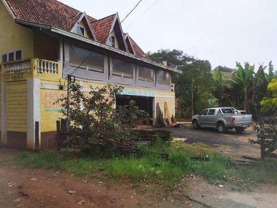 Vende Casa Comercial 3 Dorms | Minas Gerais - 399