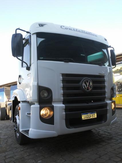 Volkswagen Vw 17.190 Ano 2012 - Mondial Veiculos Ltda -