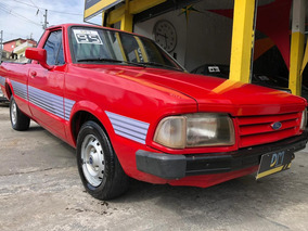 Ford Pampa L -1995
